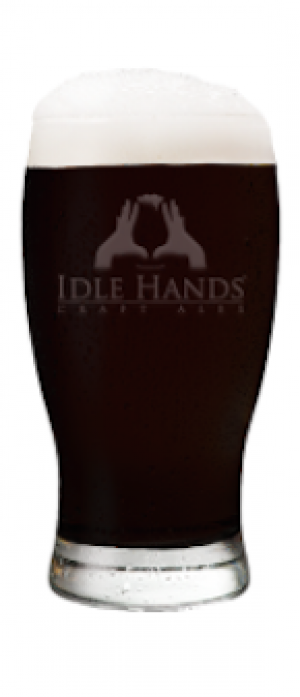 34 by Idle Hands Craft Ales in Massachusetts, United States