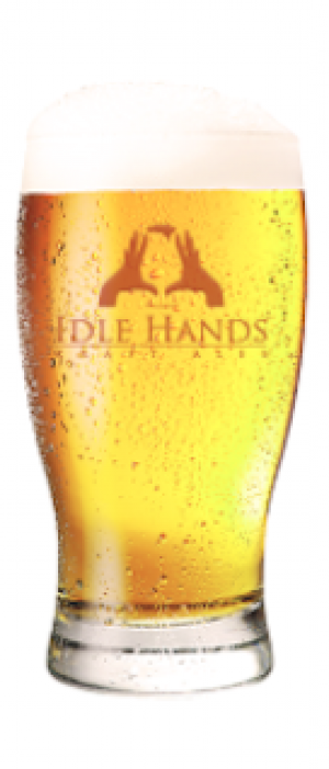 Colored Up by Idle Hands Craft Ales in Massachusetts, United States