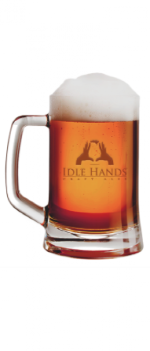 Klara by Idle Hands Craft Ales in Massachusetts, United States
