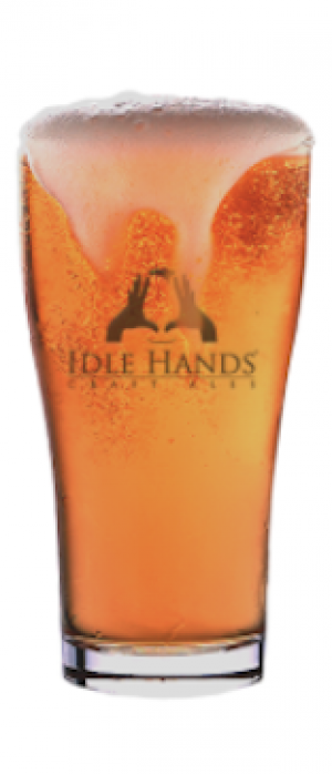 Two Seam by Idle Hands Craft Ales in Massachusetts, United States