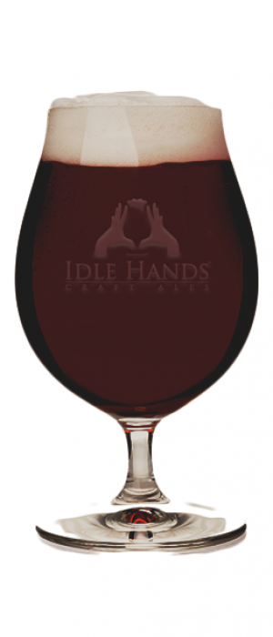 Vigorish by Idle Hands Craft Ales in Massachusetts, United States