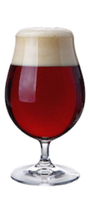 Flanders Red by IMBĪB Custom Brews in Nevada, United States