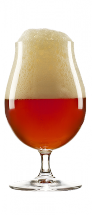 Huckleberry Nevada Weisse by IMBĪB Custom Brews in Nevada, United States