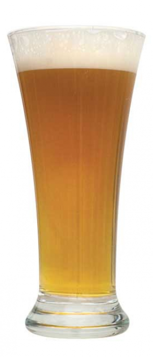 Nevada Weisse by IMBĪB Custom Brews in Nevada, United States