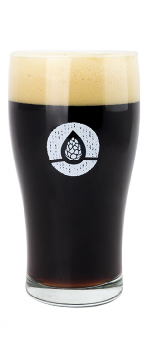 Max Stout Oatmeal Stout by Immersion Brewing in Oregon, United States