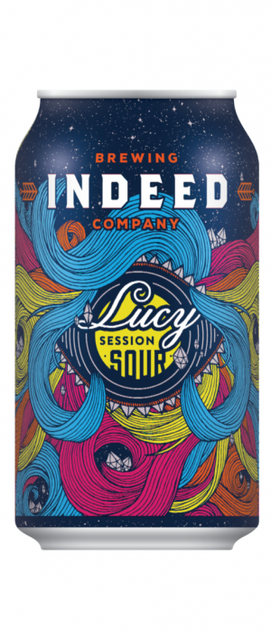 Lucy by Indeed Brewing Company in Minnesota, United States