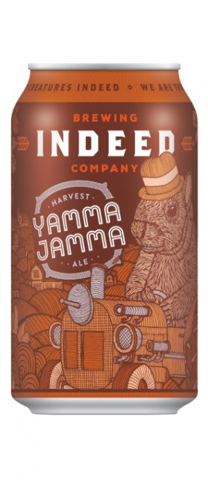 Yamma Jamma by Indeed Brewing Company in Minnesota, United States