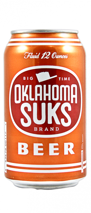 Oklahoma Suks by Independence Brewing Company in Texas, United States