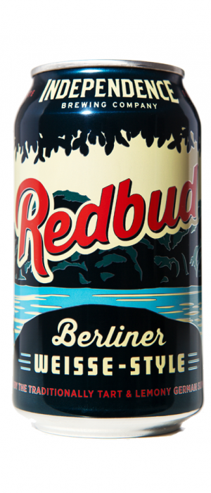 Redbud by Independence Brewing Company in Texas, United States