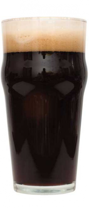 Cherry Imperial Stout
