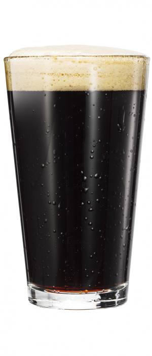 Imperial Stout by Independent Fermentations in Massachusetts, United States