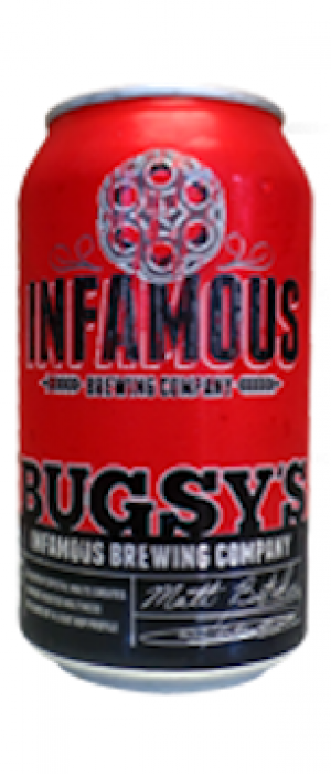 Budsy's by Infamous Brewing Company in Texas, United States