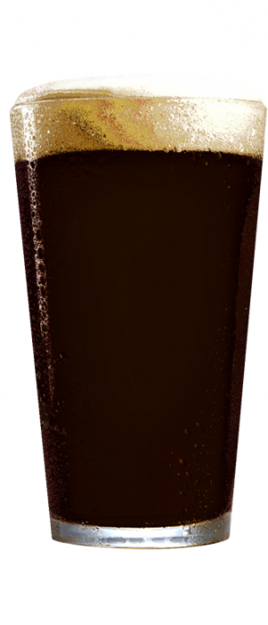 Turkish Coffee Stout by The Intrepid Sojourner Beer Project in Colorado, United States