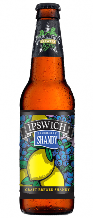Blueberry Shandy