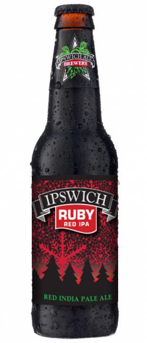 Ruby Red IPA