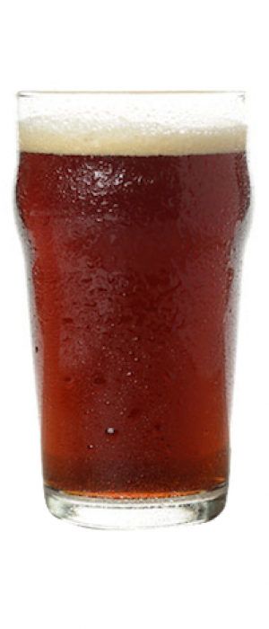 Irish Red by TAPS Fish House & Brewery in California, United States