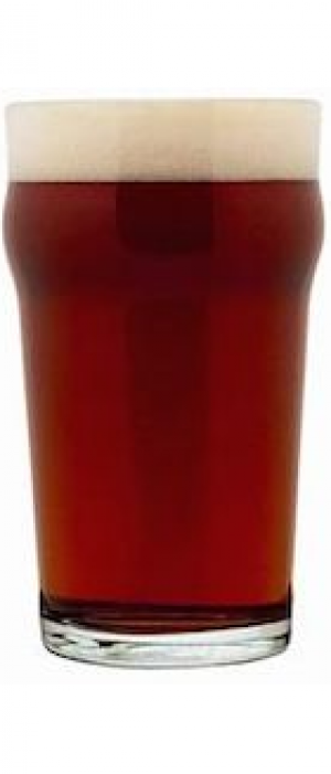 Irish Willows Red Ale by 1812 Brewery in Maryland, United States
