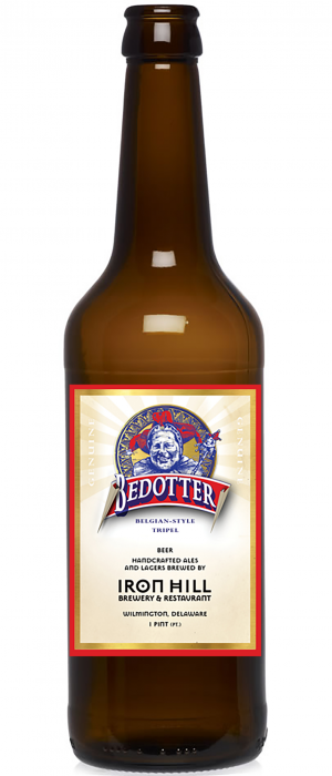 Bedotter by Iron Hill Brewery & Restaurant in Pennsylvania, United States