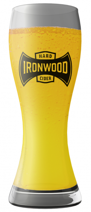 Perrydise by Ironwood Hard Cider in Ontario, Canada