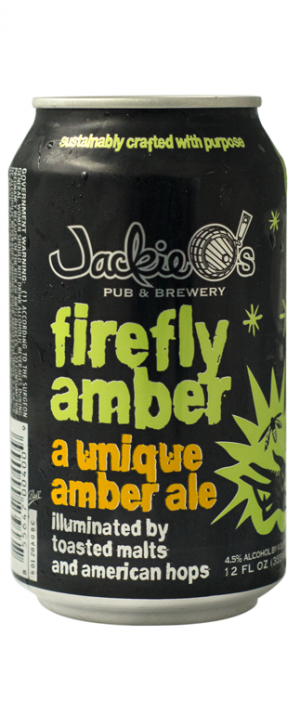 Firefly Amber Ale