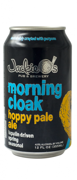 Morning Cloak by Jackie O's Pub & Brewery in Ohio, United States