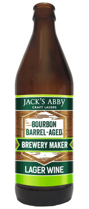 Brewery Maker by Jack's Abby Craft Lagers in Massachusetts, United States
