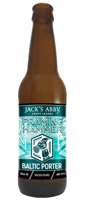 Framinghammer by Jack's Abby Craft Lagers in Massachusetts, United States