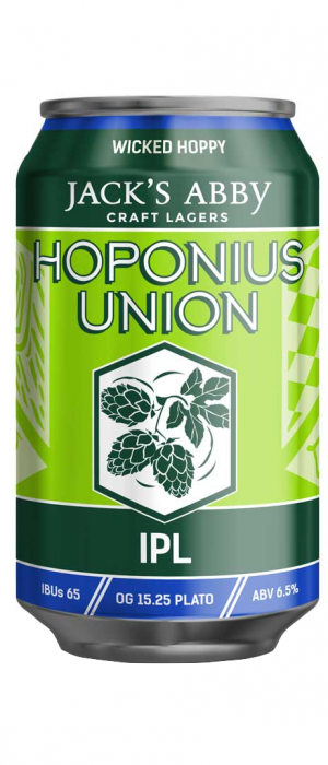 Hoponius Union by Jack's Abby Craft Lagers in Massachusetts, United States