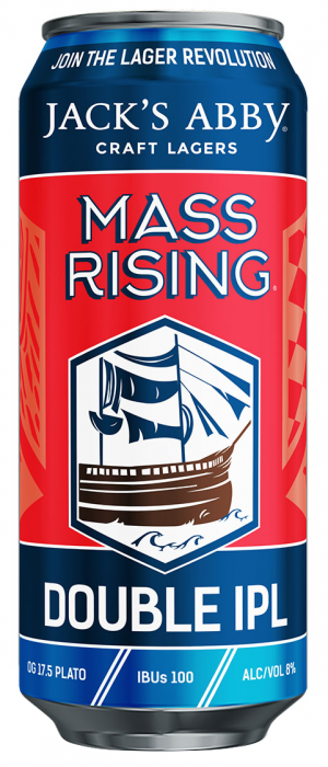 Mass Rising by Jack's Abby Craft Lagers in Massachusetts, United States