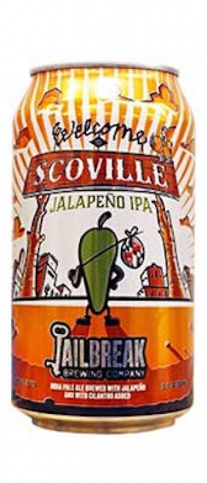 Welcome To Scoville