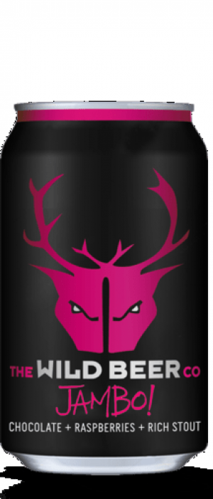Jambo! by The Wild Beer Co. in Somerset - England, United Kingdom