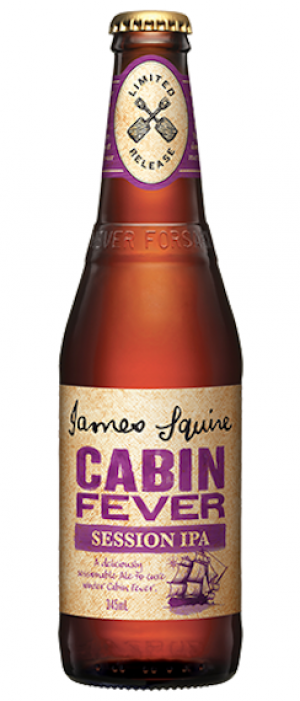 Cabin Fever Session IPA