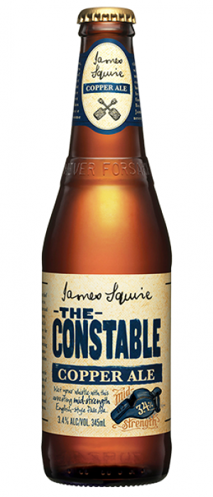 The Constable Copper Ale