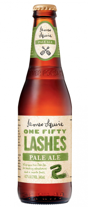 One Fifty Lashes Pale Ale