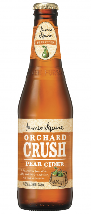 Orchard Crush Pear Cider