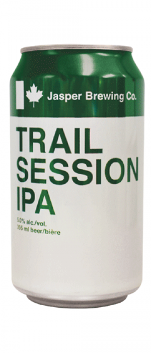 Trail Session IPA