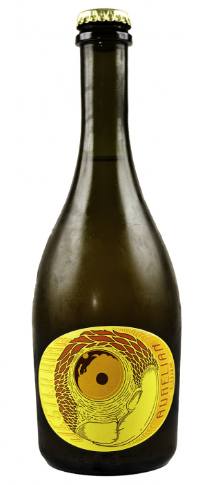 Aurelian Lure by Jester King Brewery in Texas, United States