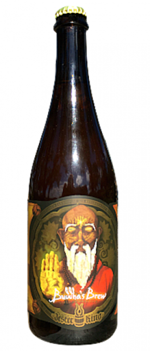 Buddha's Brew by Jester King Brewery in Texas, United States