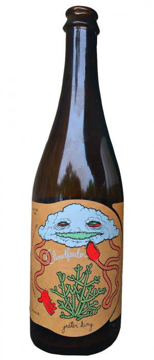 Cloudfeeder by Jester King Brewery in Texas, United States