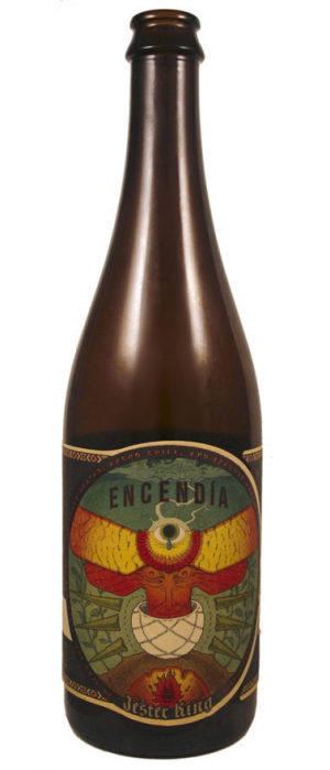 Encendia by Jester King Brewery in Texas, United States
