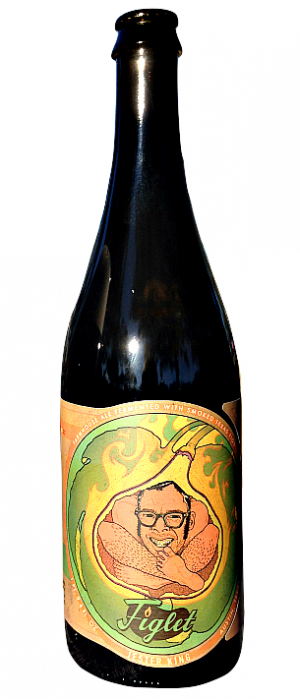 Figlet by Jester King Brewery in Texas, United States