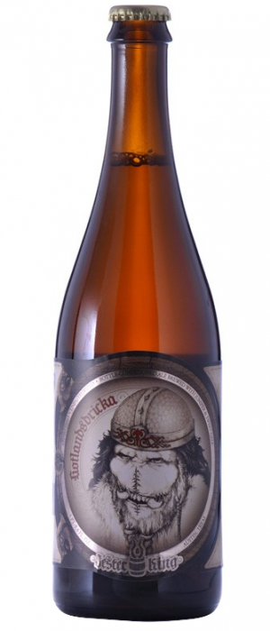 Gotlandsdricka by Jester King Brewery in Texas, United States