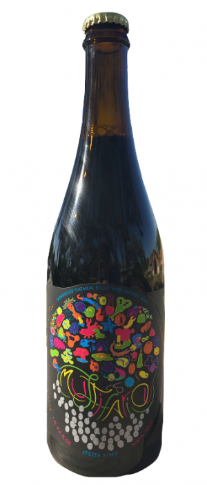 Multifarious by Jester King Brewery in Texas, United States