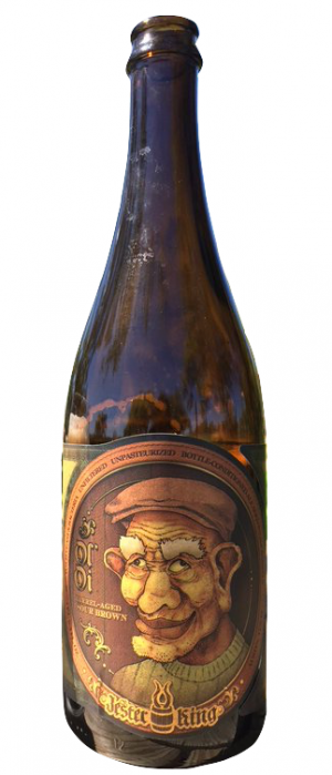 Ol' Oi by Jester King Brewery in Texas, United States