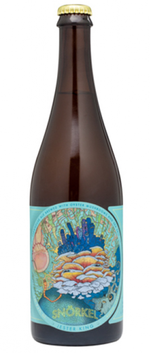 Snörkel by Jester King Brewery in Texas, United States