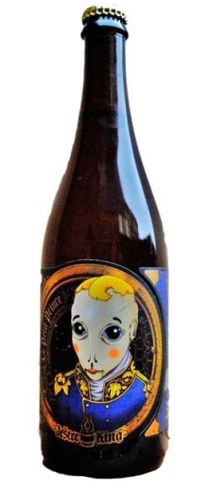 Le Petit Prince by Jester King Brewery in Texas, United States