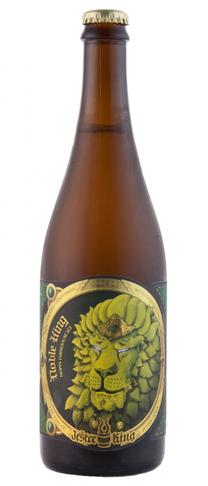 Noble King by Jester King Brewery in Texas, United States
