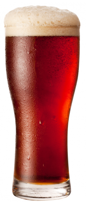 Jimmy Nelly's Irish Red by Milkhouse Brewery in Maryland, United States