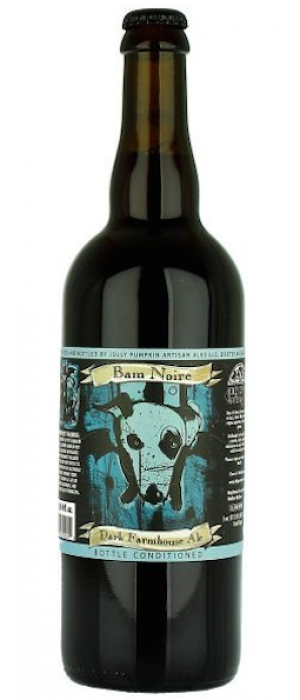 Bam Noire by Jolly Pumpkin Artisan Ales in Michigan, United States