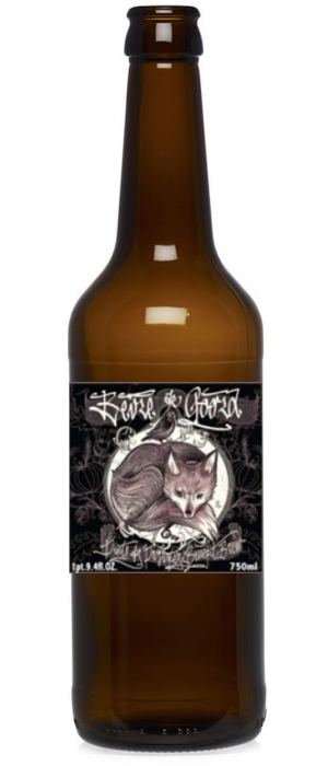 Biere de Goord by Jolly Pumpkin Artisan Ales in Michigan, United States
